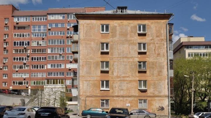 27 рублей за метр: в Екатеринбурге утвердили плату за ремонт подъездов