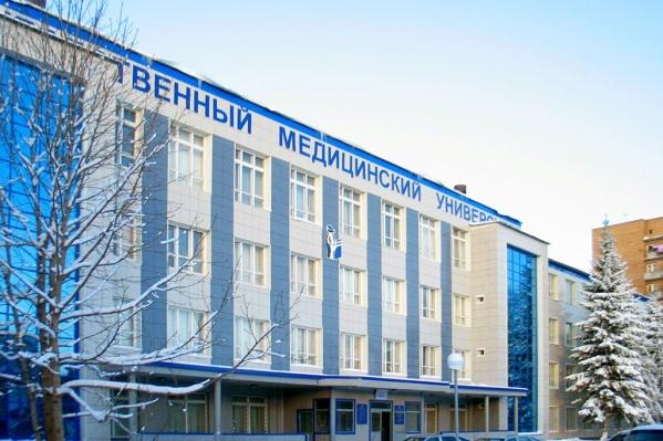 Конкурс на должность ректора СамГМУ объявили после заявления об уходе прежнего руководителя