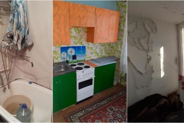 Эти и им подобные квартиры можно взять в аренду на длительный срок. Как вам обстановка?