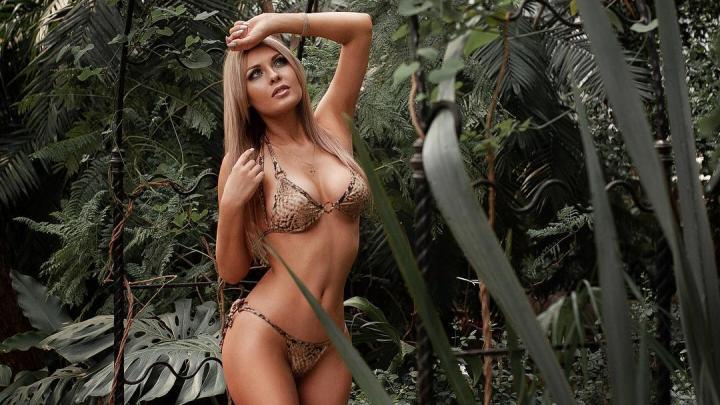 Лучшие девушки недели из Instagram Уфы: любуемся на горячих красоток