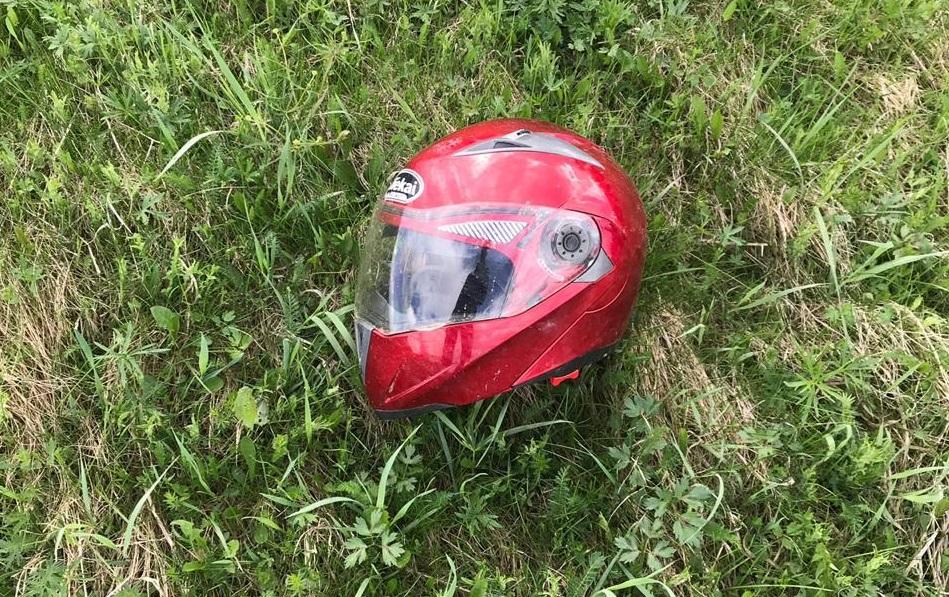 Школьник из Екатеринбурга разбился насмерть, катая отца на квадроцикле в поле