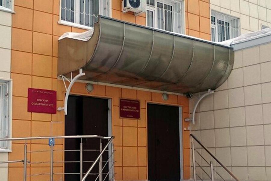 Засломанный вдетском садике позвоночник маленькой омичке выплатят 156 тыс. руб.