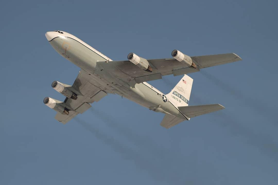 Самолёт улетел из новосибирского аэропорта рано утром