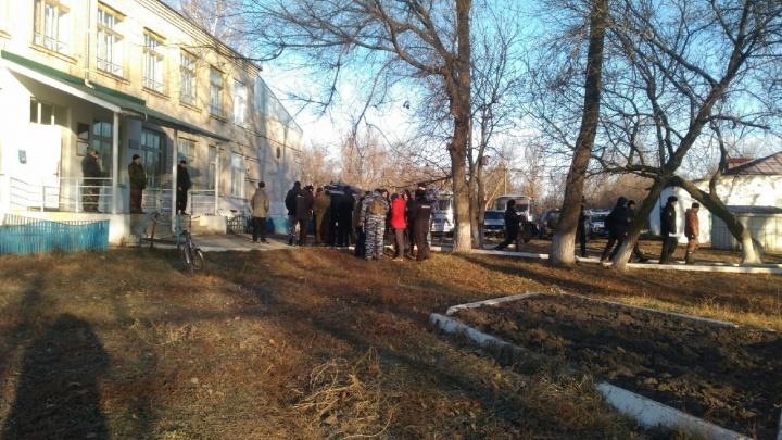 Волгоградских владельцев квадрокоптеров просят помочь в поиске пропавшего 12-летнего мальчика