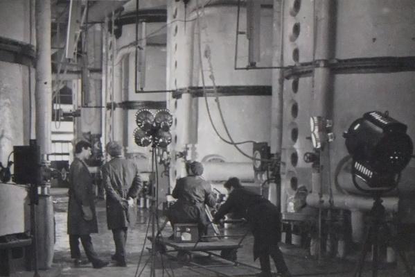 В годы своего расцвета студия снимала более 20 фильмов в год