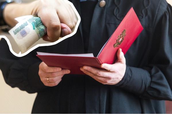 Суд обязал вернуть деньги с процентами, но Татьяна их так и не дождалась