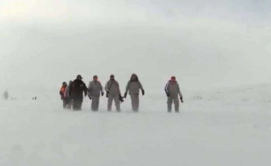 Экспедиция Андрея Малахова