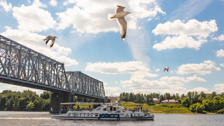 «Будет ещё жарче»: синоптики сообщают об аномальной погоде в центре России