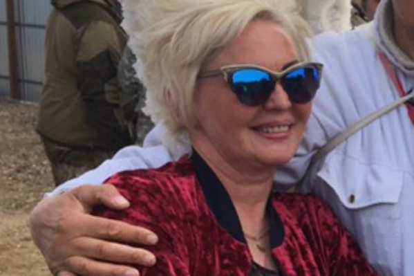 Активистку задержали сегодня днём в Урдоме