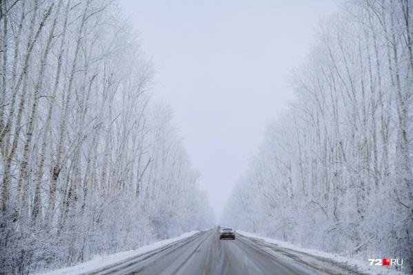 Омская трасса — одна из самых аварийных. Уступает она только северной автодороге — в Тобольск и Ханты-Мансийск