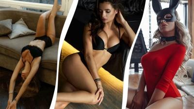 Лучшие девушки недели из Instagram Уфы: горячий ноябрь в Башкирии