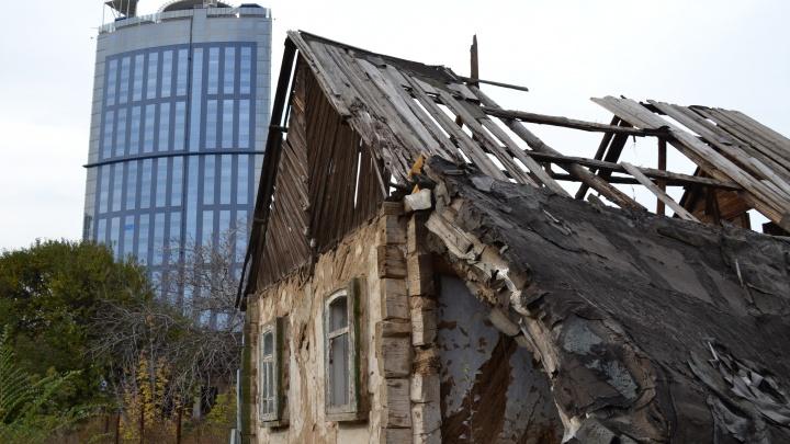 В Волгограде ослабили хватку налога на имущество