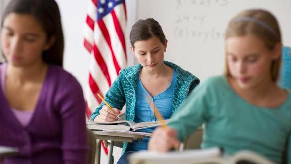 На выставке «Международное образование» в Екатеринбурге расскажут, как уехать учиться в Америку