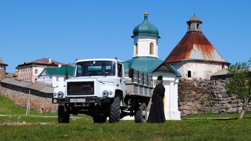«РПЦ давно желает подмять это под себя»: ударит ли по турбизнесу Поморья закон о паломничестве?