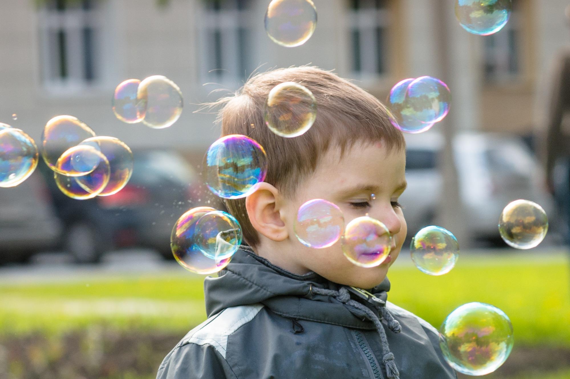 Родители аутистов ежедневно общаются в специальных сообществах в соцсетях