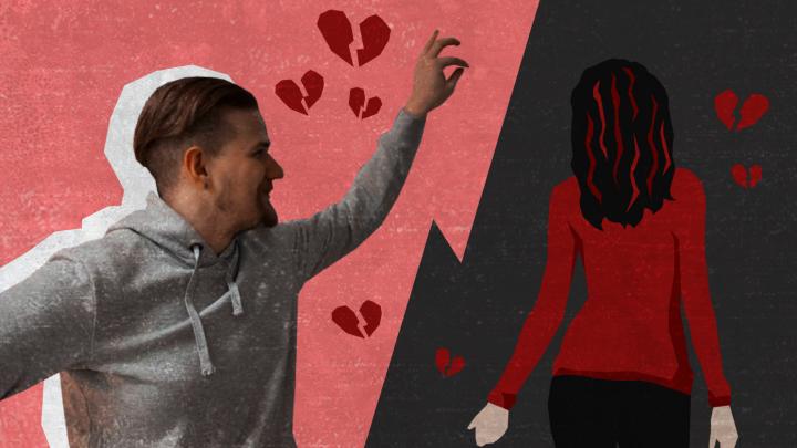 «Внутри все замерло»: колонка мужчины, которого в День святого Валентина жестоко бросила любимая