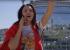 «Нужно же с чего-то начинать»: участница «Мисс Екатеринбург — 2013» снялась в клипе Басты и Наргиз