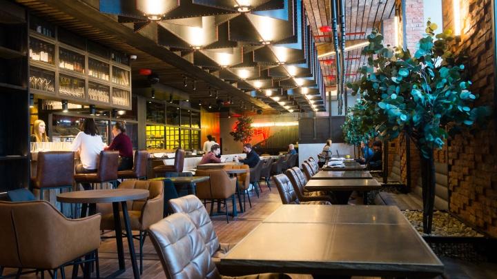УГМК откроет ресторан с деревенским названием «Корова» в квартале миллионеров
