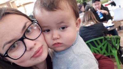 Врачи 40-й больницы объяснили, почему не удалось спасти малыша, умершего от инфекции