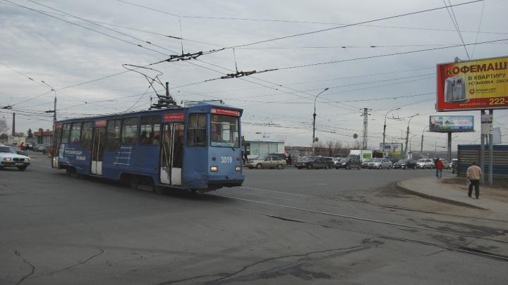 «Горэлектротранспорт» оправдал кондуктора трамвая после ссоры с пассажиркой