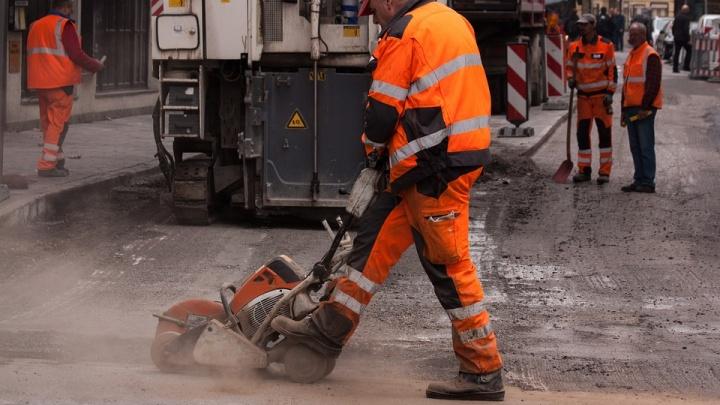 ВТБ выдал гарантию на строительство автомобильной магистрали в обход Волгограда