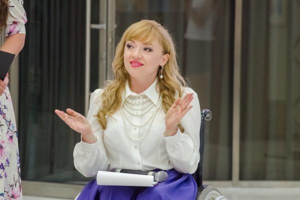 Ольга Стволова рассказала, что часто сталкивается с недоброжелательностью таксистов