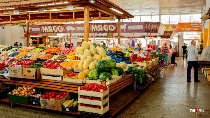 «Торговля — не наш профиль»: депутаты назвали ещё одну причину продажи Ленинского рынка