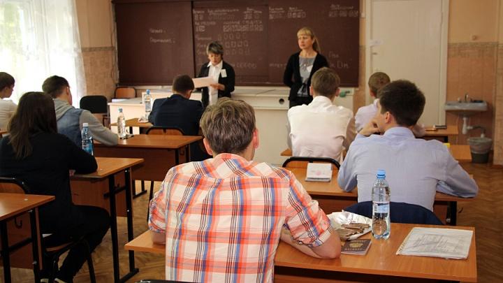 В «Амурском-2» начали строить школу с большим обеденным залом и книгохранилищем