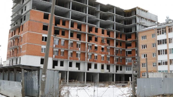 «Достал обещаниями»: правозащитники добиваются банкротства застройщика ЖК «Традиция» в Соломбале