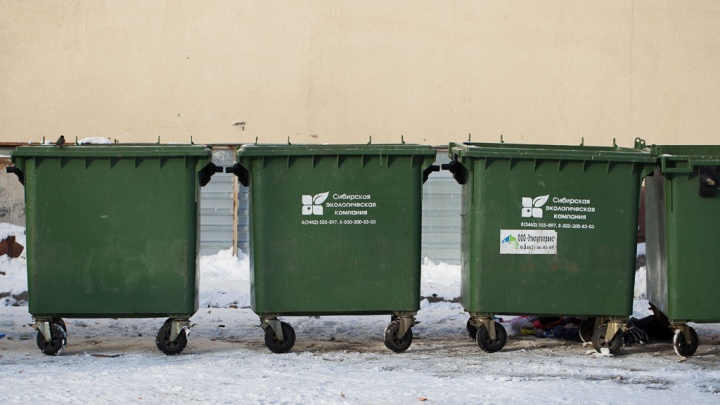 Не вывозили мусор три недели и неправильно начисляли плату: какие еще претензии у тюменцев к ТЭО
