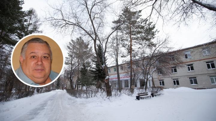 «Пока его везли на первый этаж — был ещё жив»: 70-летний тюменец умер в больнице сразу после выписки