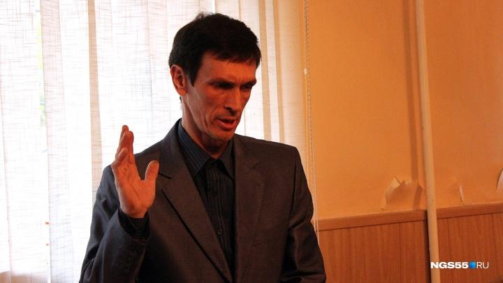 Вадим Остапов признался в убийстве водителя «Газели» на трассе Азово — Шербакуль