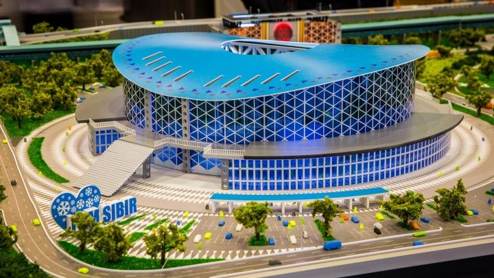 Ждём третий аукцион: в Новосибирске снова не нашли подрядчика на строительство ЛДС