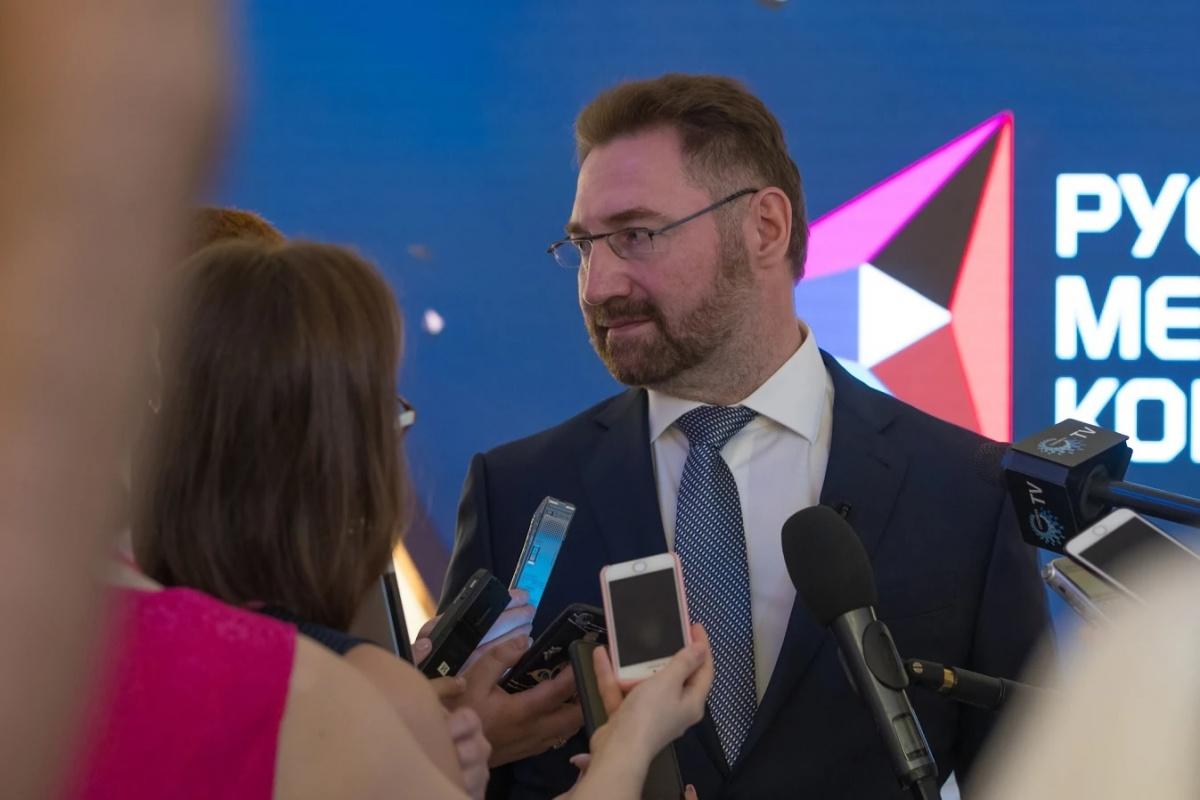 РМК организует производство катодной меди на Михеевском ГОКе