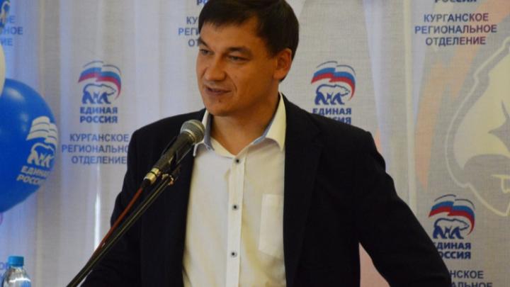 «Единая Россия» определилась с кандидатом на пост спикера Курганской городской думы