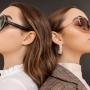 Гламур 70-х и мастхэв из 90-х: в каких солнцезащитных очках встречают весну и лето — 2019