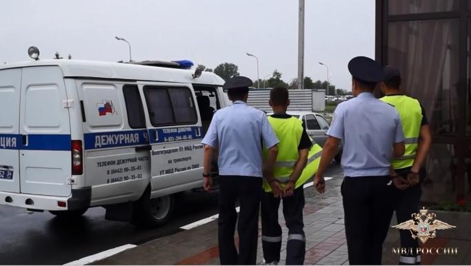 Громкое дело о воровстве в международном аэропорту Волгограда передали в суд