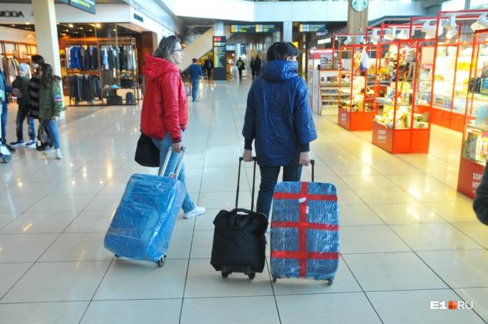 Домой туристы вернутся только 8 декабря