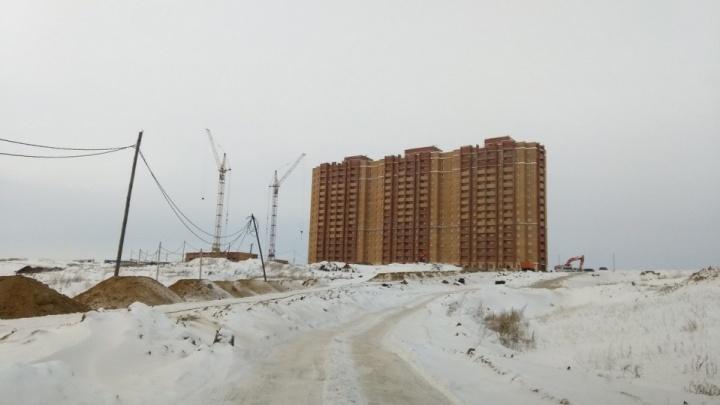 Оставшиеся без квартир и денег дольщики «Реставрации» объявили о митинге