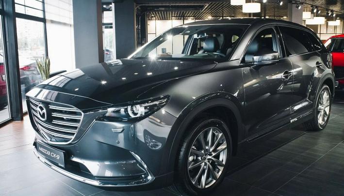 «Японки» круче «немцев»: топ-5 пафосных японских авто, которым позавидуют владельцы Mercedes и BMW