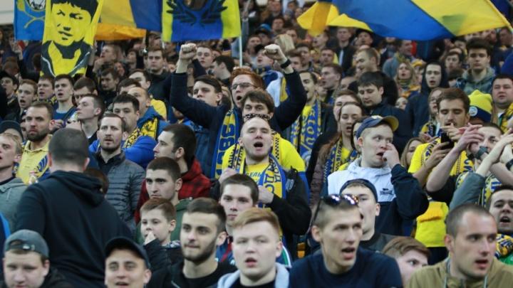 Замминистра госбезопасности ЛНР: Украина готовит диверсию во время ЧМ в Ростовской области