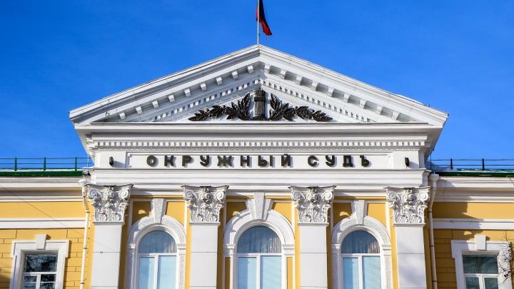Стало известно, с чем связано задержание директора нижегородского МИАЦ Максима Михеева