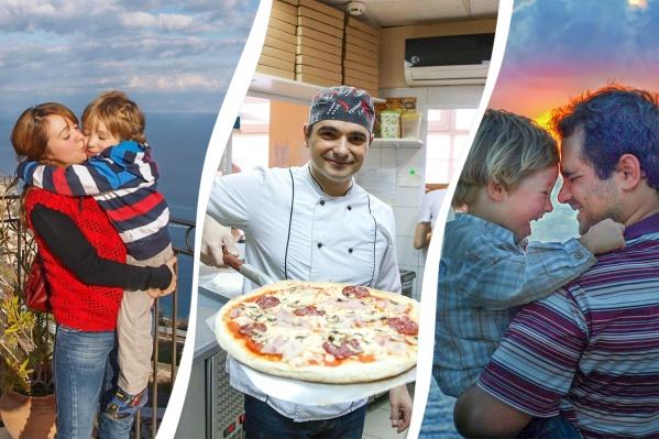 О своем переезде в Башкирию семья еще ни разу не пожалела