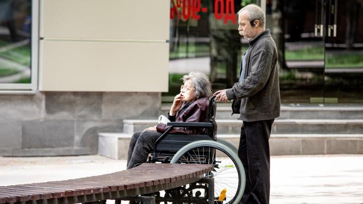 «Если человек в коляске, значит — попрошайка»: ростовчане с инвалидностью о жизни в большом городе