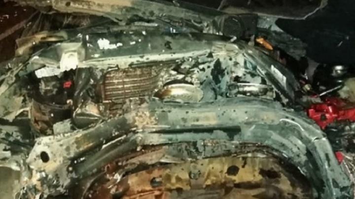 Роковое совпадение: под Волгоградом родные жертв аварии с пятью детьми разбились в автокатастрофе