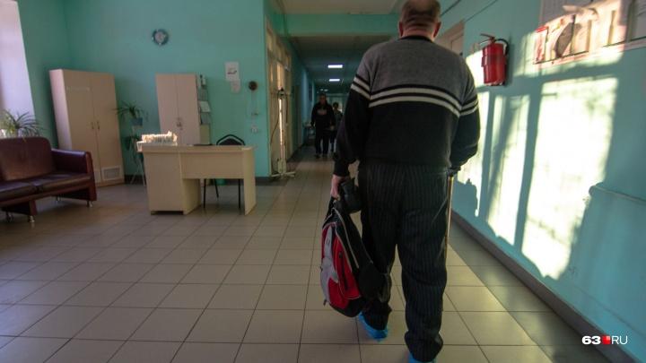 В Самарской области запустили горячую линию по заболеваемости корью