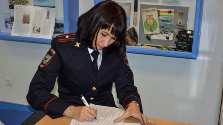 Из-за выборов президента свердловская полиция решила выдавать паспорта даже в праздники
