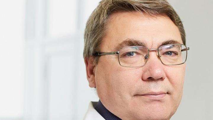 Операция без скальпеля и польза озона: как в Челябинске лечат разные формы рака