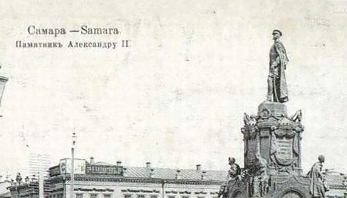 Царю-освободителю: публикуем новые факты о загадочном исчезновении памятника Александру II