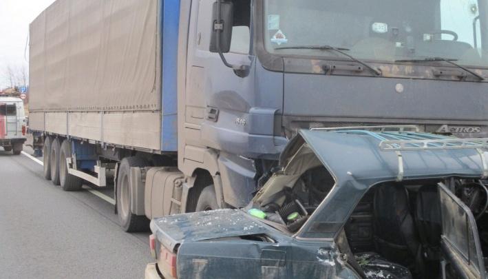 Три человека погибли, один в реанимации: подробности смертельного ДТП в Переславском районе